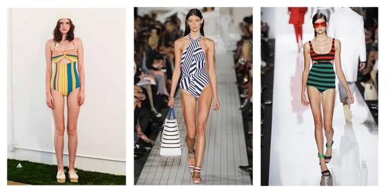 WGSN Close to season trends Spring / Summer 13 – Print