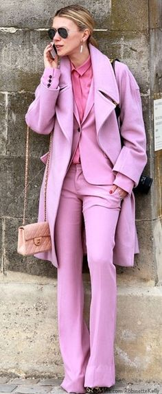 We love: Pretty in pink