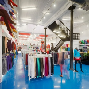 Top tips for navigating the fashion retail property market