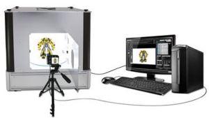 3D Photomation