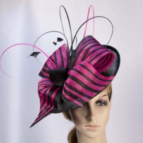 Millinery Award Winners showcase their custom designs