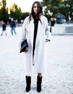 We Love: Winter Coats