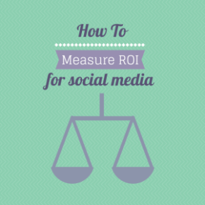 Is it possible to measure ROI in social media?
