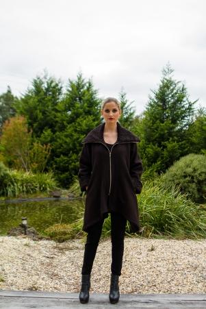 Tash Sorensen for H&B Fashion