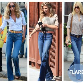 WE LOVE: Dressing with Flare