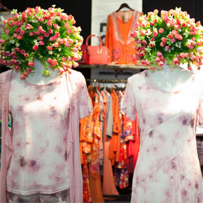 Melbourne 2015 Home & Giving + FashionFair