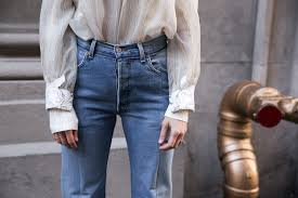 WE LOVE: The beauty in uglyjeans