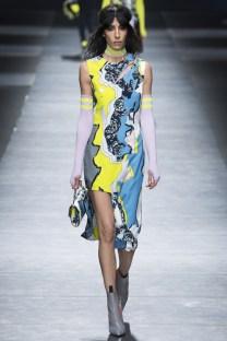 Versace AW 16-17