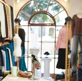 5-Week Fashion Makeover: Brush Up Your BusinessPlan