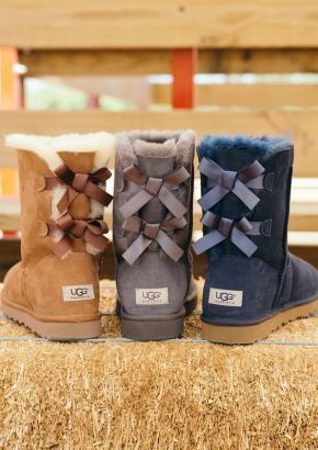 Sheepskin footwear seller pays $10,800 penalty for alleged false or misleading 'Australian made' representation