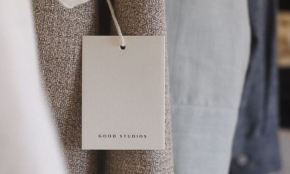 B Goods Label rebrand as Good Studios, holds online sale