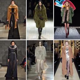 TRENDING: Faux Fur