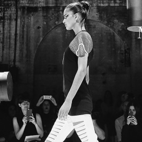 Four tips for designers to leverage the Fashion Week influx