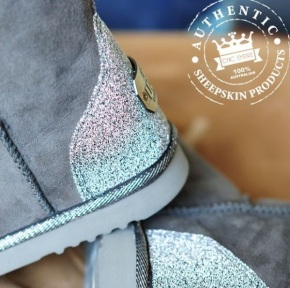 Put some bling in your step with Chic Empire Australia and Swarovski