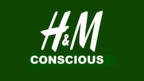 H&M support sustainablefashion