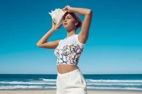 Keeni Vest Wins New Product InnovationAward