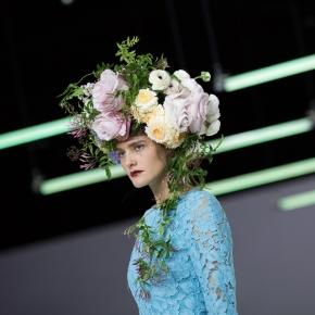 Sydney hosts Myer Spring 2016 FashionLaunch