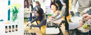 Workshops: Make Your Own Skincare with BeFraîche