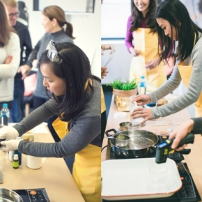 Workshops: Make Your Own Skincare with Be Fraîche