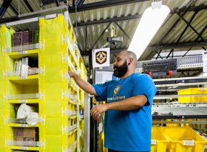 The Amazon Factor…