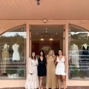 "Top Tips from Toorak Boutique ""Coco & Lola"" Founder Jessica Dunlop"